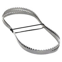 """Delta 28-165 56-1/8"""" x 1/4"""" X 6 TPI Bench Band Saw Blade"""