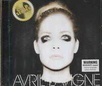 AVRIL LAVIGNE - AVRIL LAVIGNE - CD