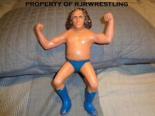 1984 VINTAGE WWF LJN ANDRE THE GIANT LOOSE ACTION FIGURE WRESTLING SUPERSTARS