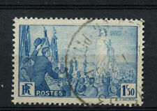 France 1936 SG#561 Universal Peace Propaganda Used #A64403