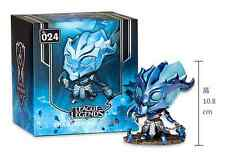 LOL League Of Legends Championship Thresh Figure Xmas Gift Figurine Statue Toy