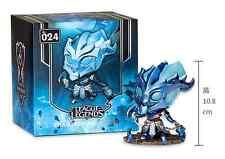 LOL League Of Legends Championship Thresh Figure Xmas Gift Figurine Statue Toy