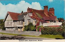 Roebuck Hotel, WYCH CROSS, Sussex