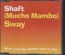Shaft - Mucho Mambo CD (single)