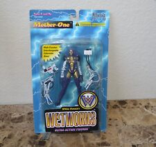McFarlane Toys Whilce Portacios Wetworks Mother-One Ultra Action Figure #12103