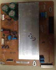 SAMSUNG PS42B430 PS42B450 TV XSUS BOARD LJ41-05780A R2.0 AA1 (ref652)