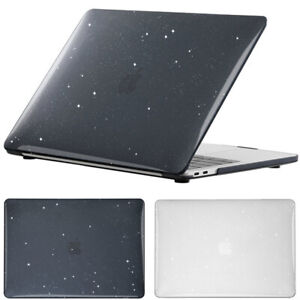 For MacBook Air Pro 11 12 13 13.3 15 16 inch Retina Laptop Case Cover Hard Shell