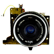 Minolta Hi-Matic F Rokker Vintage Camera Lens Part Replacement 1:27 f/38mm