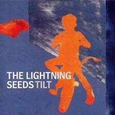 Lightning Seeds Tilt (1999) [CD]