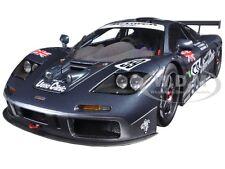 1995 MCLAREN F1 GTR #59 LE MANS 24HR WINNER LTD. 3000PCS 1/18 BY TSM 131805