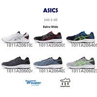 Asics Jolt 2 4E Extra Wide Mens Running Shoes Road Runner Pick 1