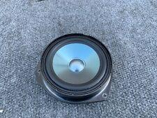 LOGIC7 DOOR SPEAKER ASSEMBLY 10-15 MERCEDES C300 C350 C63 E350 E550 E63