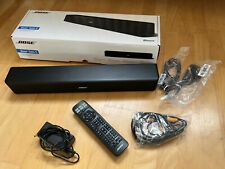 Bose Solo 5 TV Sound System Soundbar
