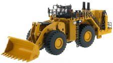 Diecast Masters 1/125 Echelle Caterpillar 994k roue Chargeur Modèle BN 85535