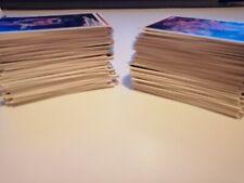 240+ huge pack! Nba trading cards, Fleer 1993-94
