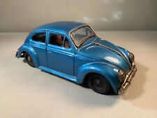 Vintage Toy Tin Litho   Not A Bandai , Japan Friction Volkswagen Beetle