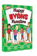 Happy Thomas famiglie card game regalo per compleanno o anniversario Celebrazioni