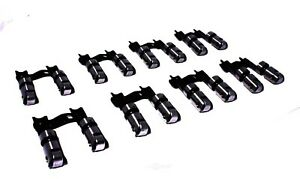 Engine Valve Lifter Kit-Endure-X(TM) Roller Engine Valve Lifter Comp Cams 866-16
