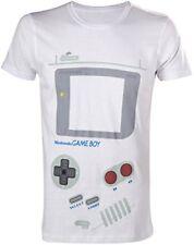 Nintendo - T-shirt Game Boy M 8718526048513