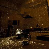 Night Light Lamp Astro Star Galaxy Master Projector Laser Cosmos Sky Star Gift k
