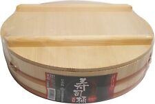 Tachibana Sushi Hangiri Wooden Rice Mixing Bowl 39cm