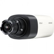 "SAMSUNG snb-5004p 1/3"" 1.3 Megapixel HD (720p) Rete Corpo Fotocamera-POE"