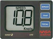 NASA - TARGET2 - Fahrtmessanlage Logge