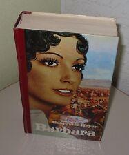 Georgette Heyer Barabara und die Schlacht von Waterloo Buch Roman Deutsch 1959!
