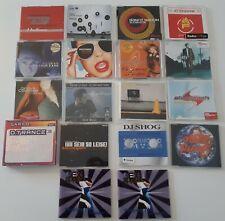 CD Sammlung Dance Trance