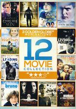 12movie DVD Death Dreams,Davids Mother,Personal Effects,Forgotten Man,Wildflower