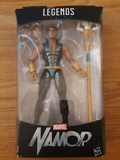 "Marvel Legends Series - Namor 6"" Figure Walgreens Exclusive Brand New"