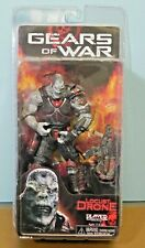 2008 Neca Player Select Gears Of War Locust Drone Action Figure MOC