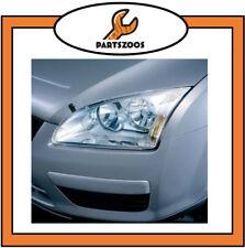Ford Focus LS LT Headlight Headlamp Protector Set AM5M5J13B114AA