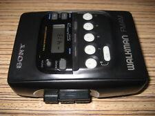 Sony MC Player WM - FX 20  Walkman    Cassette  + Radio 2. Wahl