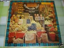 Gianni Monese - Neapolitan gold - LP