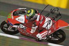 Eric Granado Moto3 Firmado Kalex Ktm Foto 5x7.5 2013 8.