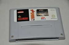 Super Nintendo Spiel Modul SNES - NBA Live 96 - Basketball Sport EA Sports