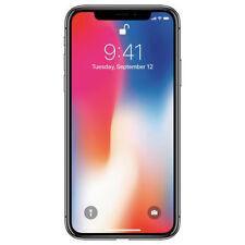 Apple iPhone X 64GB Space Gray Verizon LTE Cellular CDMA + GSM MQCK2LL/A
