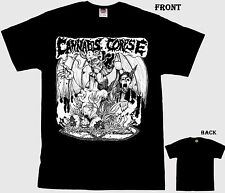 CANNABIS CORPSE-American marijuana-themed  metal band,T_shirt,SIZES:S to 6XL