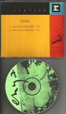 ENYA Oiche Chiun / Orinoco Flow 2TRX PICTURE DISC PROMO DJ CD Single 1992 USA