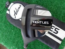 Adams Golf Tight Lies 3 Fairway Wood 16 Lite Flex Bassara Shaft Left Hand LH