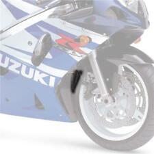 SUZUKI GSXR600 01 02 03 PYRAMID FRONT MUDGUARD FENDA EXTENDA 5012
