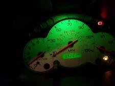 FORD KA  MK1  SPEEDO CLOCKS  DURATEC 02 TO 08 miles 59261