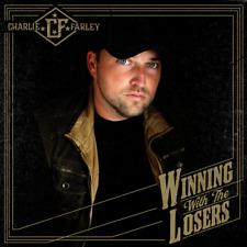 Charlie Farley Winning With The Losers New CD Demun Jones