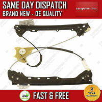 BMW 3 SERIES E92 COUPE 2005>2013 FRONT LEFT SIDE WINDOW REGULATOR WITHOUT MOTOR
