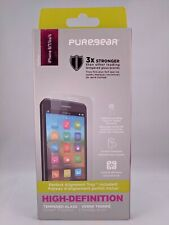 PureGear High Definition Screen Protector for iPhone 6/7/8