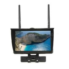 """Boscam Galaxy D2 7""""TFT FPV Screen 5.8GHz LCD Monitor Dual Receiver for RC FPV"""
