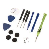 4 x Bottom Rubber Feet + Screws + Tools for Macbook Pro A1398 A1425 A1502