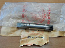 NOS OEM Honda Kick Stater Shaft 1975-1977 GL1000 Goldwing 28251-371-000