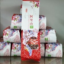 Alishan-spring high mountain Oolong tea 150g * 4 -no cans free shipping 05/13